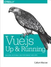 Vue.js - Up and Running