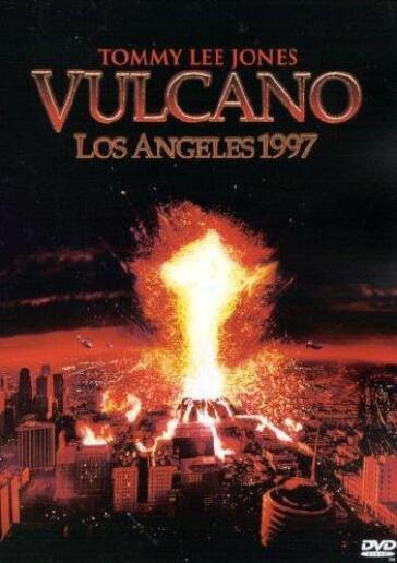 Vulcano - Los Angeles 1997 (DVD)