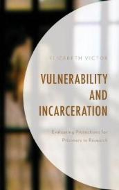 Vulnerability and Incarceration