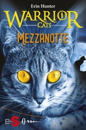 WARRIOR CATS. Mezzanotte
