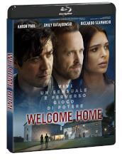 WELCOME HOME (2 Blu-Ray)(+DVD)