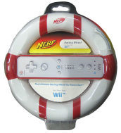 WII Volante Pack In Nerf - Pelican