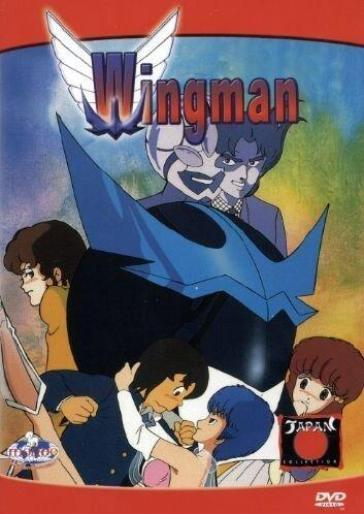 WINGMAN - Volume 01 (DVD)