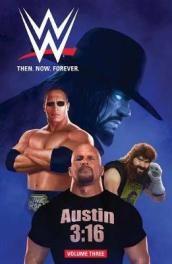 WWE: Then Now Forever Vol. 3