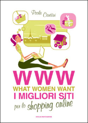 online store 7fe48 ab73e WWW. What women want. I migliori siti per lo shopping online