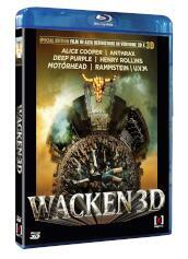 Wacken - Il film (2 Blu-Ray)(2D+3D)