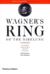 Wagner s Ring of the Nibelung