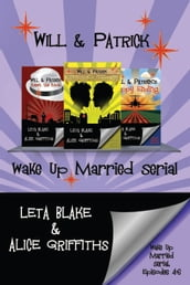 Wake Up Married serial