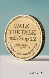 Walk the Talk with Step 12