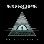 Walk the earth - Special Edition (1CD/1DVD Digi-book)