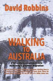 Walking to Australia