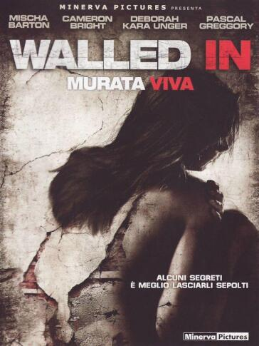 Walled in - Murata viva (DVD)