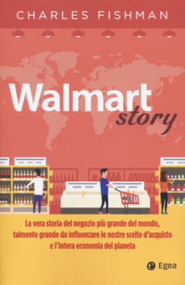 Walmart story - Charles Fishman pdf epub