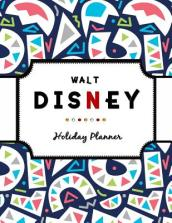 Walt Disney Holiday Planner