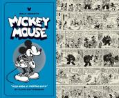 Walt Disney's Mickey Mouse Volume 3  High Noon at Inferno Gulch