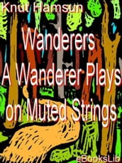 Wanderers - A Wanderer Plays on Muted Strings