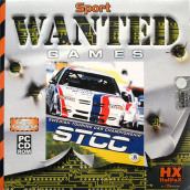 Wanted Games Stcc