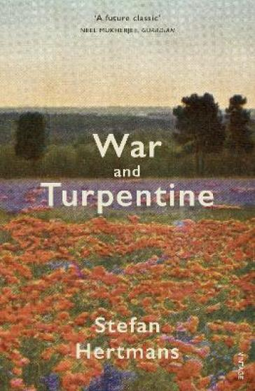 War and Turpentine