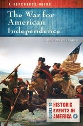 War for American Independence, The
