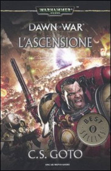 Warhammer 40.000. Dawn of war. 2.L'ascensione.