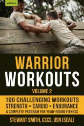 Warrior Workouts Volume 2