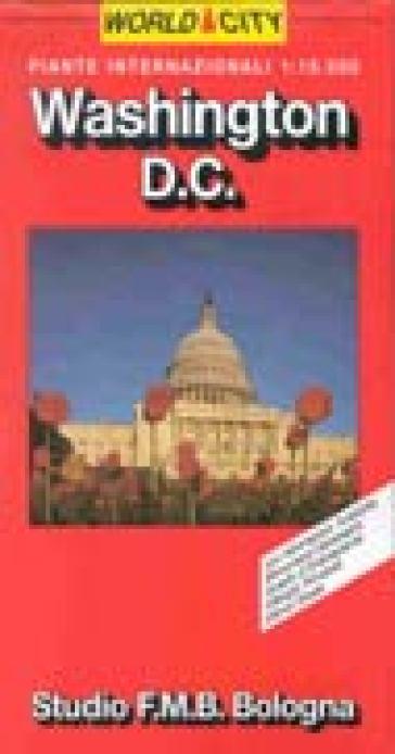 Washington DC 1:15.000 -  pdf epub