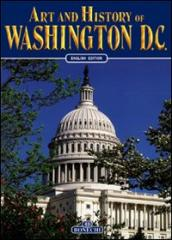 Washington D.C. Ediz. inglese