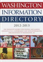 Washington Information Directory