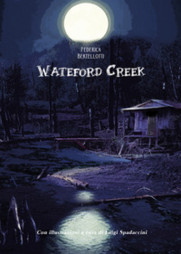 Wateford creek - Federica Bertellotti |