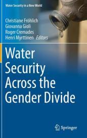 Water Security Across the Gender Divide