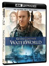 Waterworld (2 Blu-Ray)(4K UltraHD+Blu-ray)