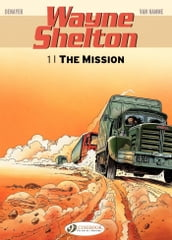 Wayne Shelton - Volume 1 - The Mission