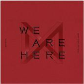 We are here.. -cd+book-