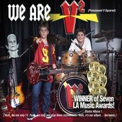We are v2 -cd+dvd-