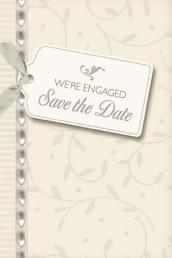 We re Engaged Notebook