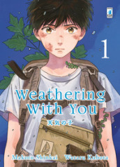 Weathering with you. 1.
