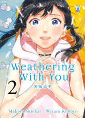 Weathering with you. 2.