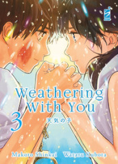 Weathering with you. 3.