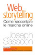 Web storytelling. Come raccontare le marche online