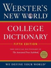 Webster s New World College Dictionary, Fifth Edition