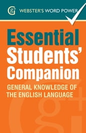 Webster s Word Power Essential Students  Companion