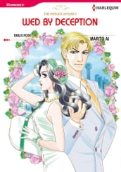 Wed by Deception (Harlequin Comics)