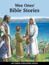 Wee Ones  Bible Stories