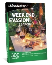 Week End Evasioni E Sapori