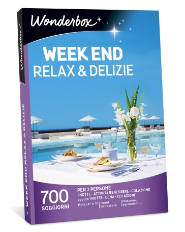 Week End Relax & Delizie