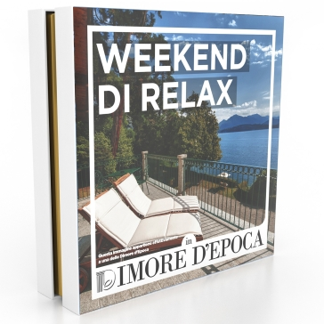 Weekend Di Relax