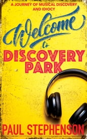 Welcome to Discovery Park
