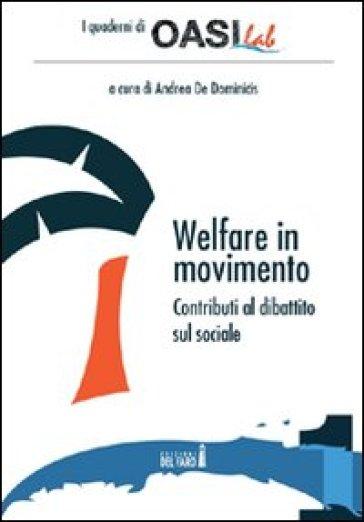 Welfare in movimento - A. De Dominicis   Rochesterscifianimecon.com