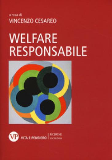 Welfare responsabile - V. Cesareo |