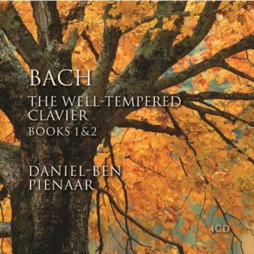 Well-tempered clavier 1 &